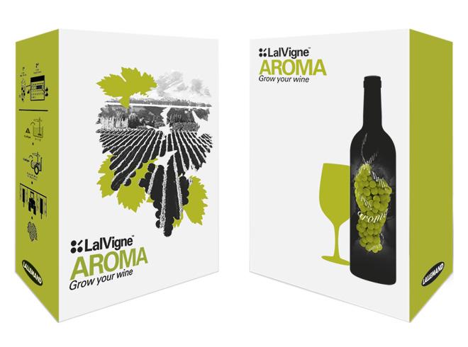 Enhances the aromatic varietal expression, increasing grape precursors